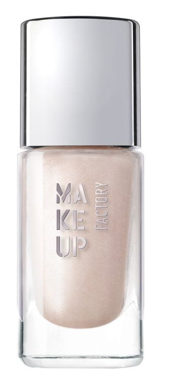 Лак для ногтей Nail Color №132 Pearly Cashmere