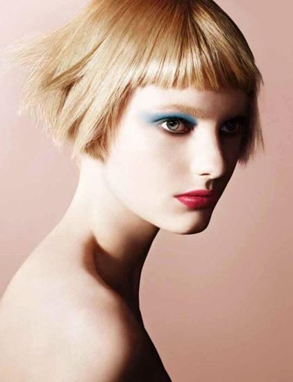 Весенняя коллекция макияжа Giorgio Armani Pop Spring 2013 Makeup Collection