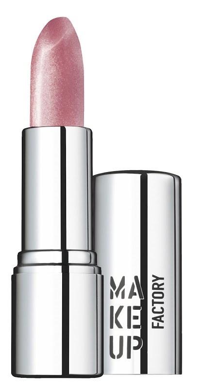 Блестящая губная помада Shimmer Lipstick №15 Rosy Blossom