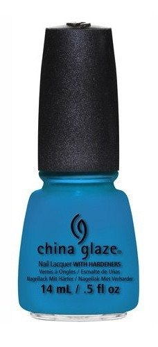 лак для ногтей China Glaze  Hanging in the Balance