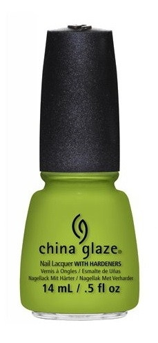 лак для ногтей China Glaze Def Defying