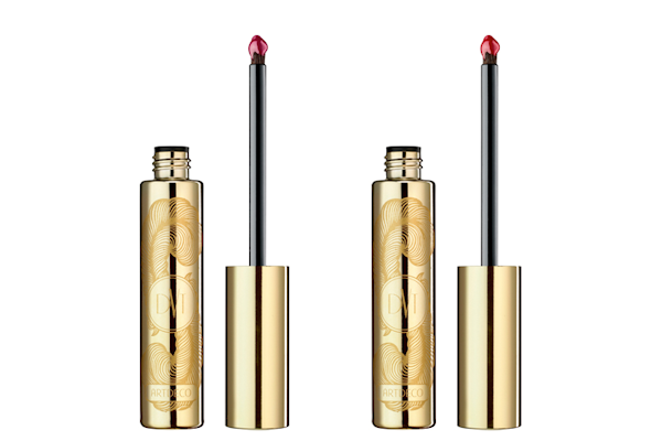 Лак для губ Golden Vintage Lip Lacquer
