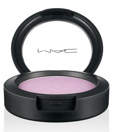 Румяна для лица Blush Unconventional - Pale shimmering lavender (бледный оттенок лаванды)