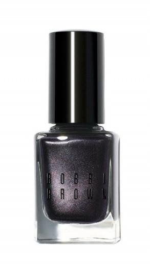 Лак для ногтей Nail Polish Black Pearl