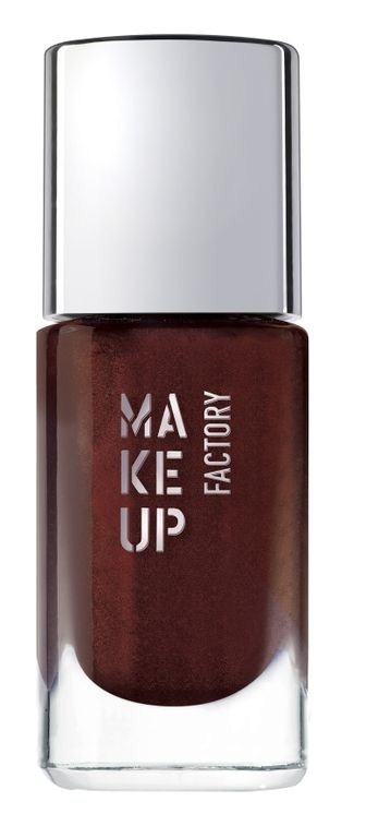 Лак для ногтей Nail Color №467 Claret Red