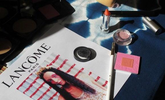 Весенняя коллекция макияжа Lancome In Love Spring 2013 Collection