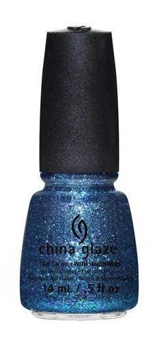 лак для ногтей China Glaze Water you Waiting For