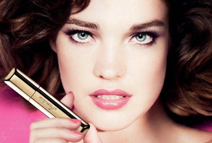 Весенняя коллекция макияжа Guerlain Cils D'enfer Spring 2013 Makeup Collection