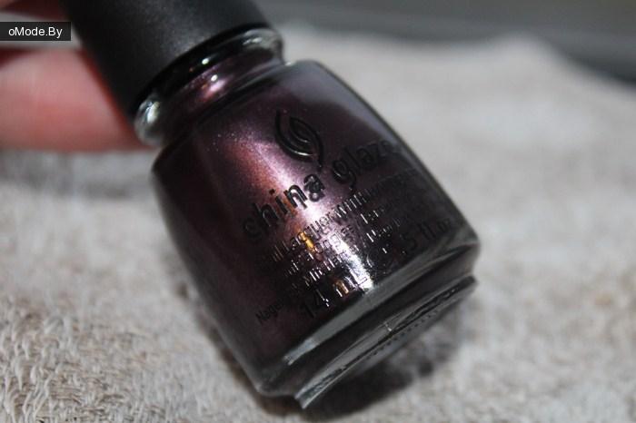 Лак для ногтей China Glaze «Bogie»