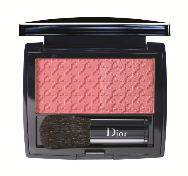 Румяна для лица Diorblush 729 Pink Happiness