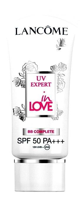 ВВ - крем UV Expert