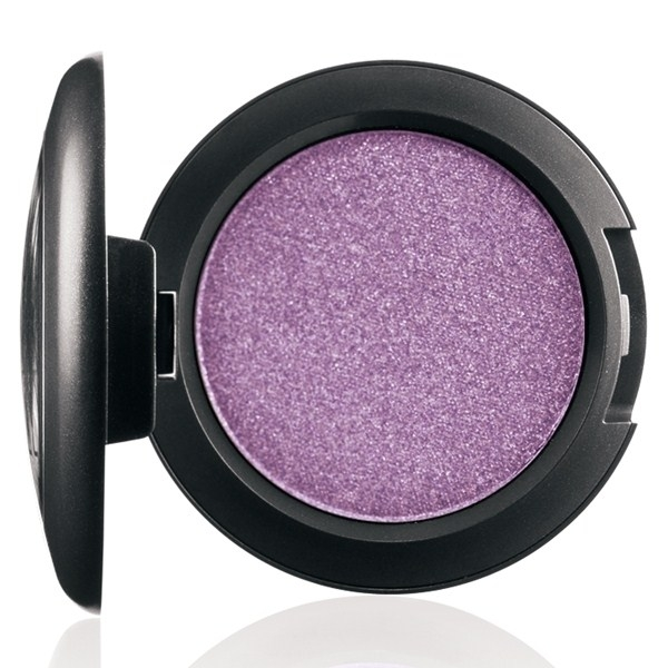 Спрессованные пигменты Pressed Pigment Amethyst – Purple with silver undertone (фиолетовый с серебристым подтоном)
