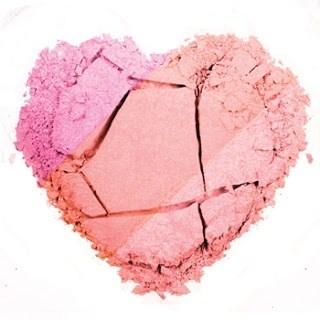 Румяна в форме сердца Sweethearts Perfect Flush Blush