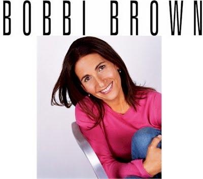 Весенняя коллекция макияжа Bobbi Brown Spring 2013 Makeup Collection
