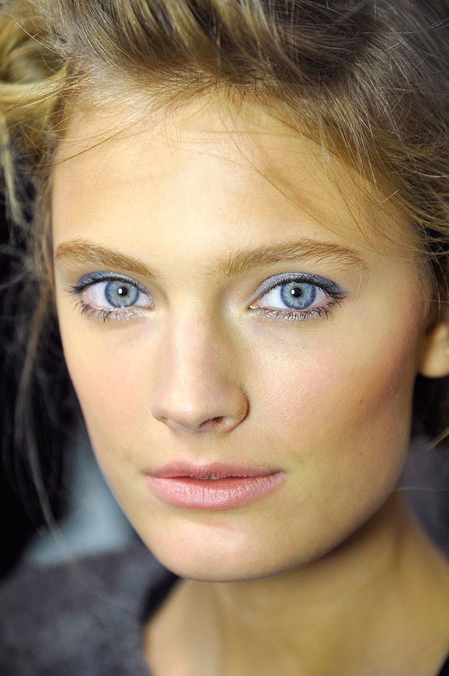 Весенняя коллекция макияжа  Estee Lauder Pretty Naughty Spring 2013 Collection