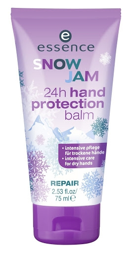 Защитный крем для рук 24h Hand Protection Balm