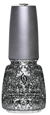 лак для ногтей China Glaze Glitz Bitz'n Pieces Spring 2013 Collection Glitz N Pieces