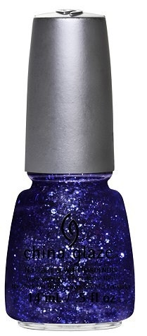 лак для ногтей China Glaze Glitz Bitz'n Pieces Spring 2013 Collection  Bling it On