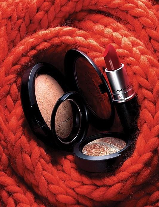 Весенняя коллекция макияжа MAC Apres Chic Spring 2013 Collection