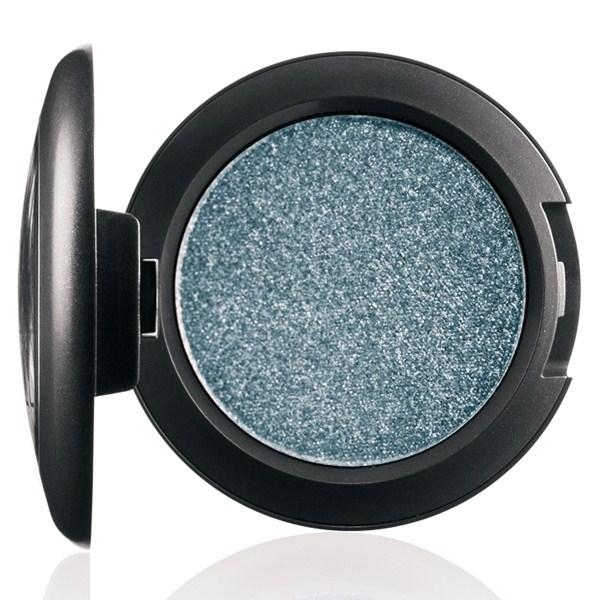 Спрессованные пигменты Pressed Pigment Smoky – Deep silver blue (глубокий серебристо-синий)