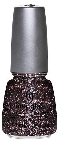 лак для ногтей China Glaze Glitz Bitz'n Pieces Spring 2013 Collection Razzle Me, Dazzle Me
