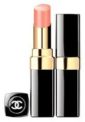 Увлажняющая губная помада с блеском Rouge Coco Shine №75 Peach Sugar, №76 Delicious Pink
