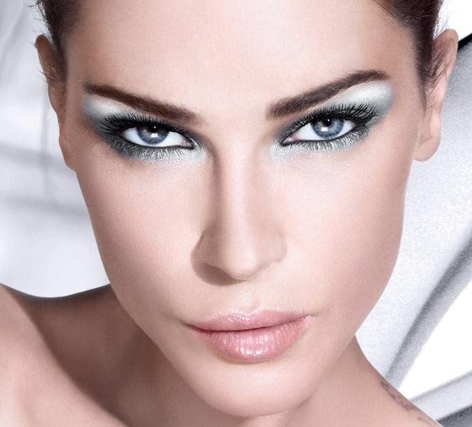 Весенняя коллекция кремовых теней для век Maybelline Color Tattoo Metal Eyeshadow Spring 2013 Collection