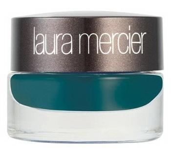 подводка для глаз Laura Mercier Creme Eye Liner Canard (изумрудный)