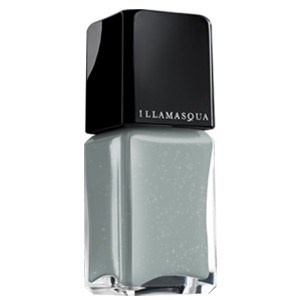Лак для ногтей Nail Varnish Raindrops - Sheer light grey