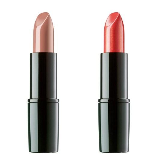 Питательная губная помада с витамином Е Perfect Color Lipstick