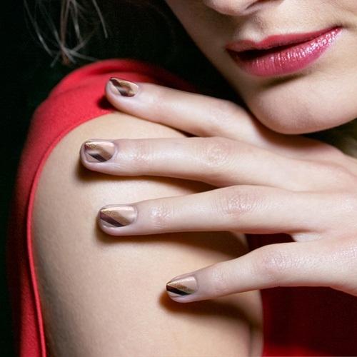 """Весенняя коллекция лаков для ногтей Estee Lauder French Nudes Lacquer Spring 2013 Collection"""""""