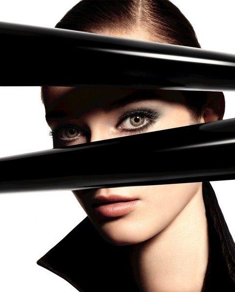 Весенняя коллекция макияжа Chanel Jeux de Regards Spring 2013 Collection