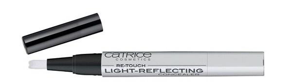 Подсвечивающий консилер Re-Touch Light Reflecting Concealer