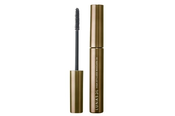 Тушь для ресниц High Stylized Mascara SV №01 Clear Black