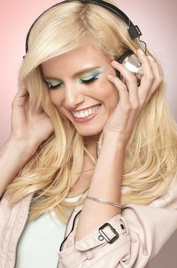 Весенняя коллекция макияжа bareMinerals Remix Spring 2013 Collection