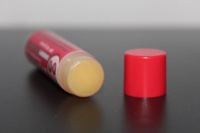 Бальзам для губ Un-Petroleum, Lip Balm, SPF 18, Cherry (4,2 г.)