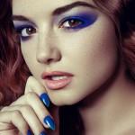 Уроки макияжа – красивый макияж для карих глаз с фото