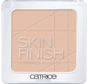 Компактная пудра Skin Finish Compact Powder