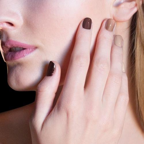 Весенняя коллекция лаков для ногтей Estee Lauder French Nudes Lacquer Spring 2013 Collection