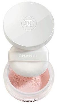 Осветляющая рассыпчатая пудра Pearl Light Whitening Loose Powder SPF 10 №20 Pink Pear