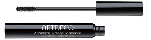 Объемная тушь для ресниц Amazing Effect Mascara №01 Black