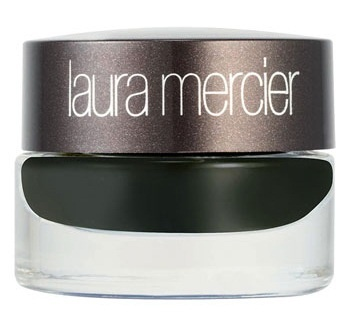 подводка для глаз Laura Mercier Creme Eye Liner Noir (черный)
