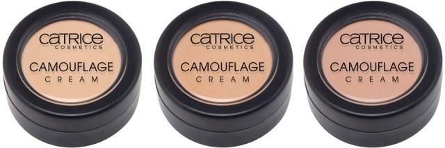 Маскирующий крем Camouflage Cream