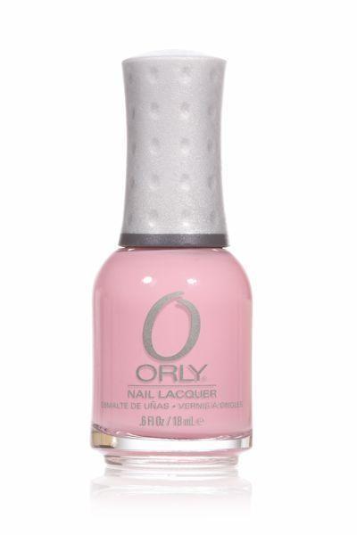 огтей ко Дню Святого Валентина Orly I Love Nails Valentine's Day Lift the Veil