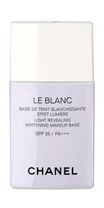 Выбеливающая база под макияж Light Revealing Whitening Makeup Base SPF 30 Lavender