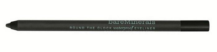 Устойчивый карандаш для глаз Round the Clock Waterproof Eyeliner Midnight – Navy