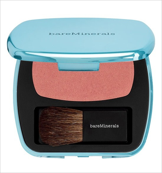 Румяна для лица bareMinerals Ready Blush  The Natural High – Flush