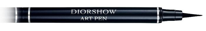 Подводка-лайнер DiorShow Art Pen
