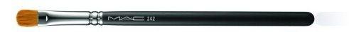Кисть для нанесения теней MAC Brush 242 Shader Brush