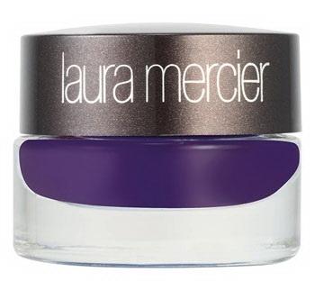 подводка для глаз Laura Mercier Creme Eye Liner Violet (фиолетовый)